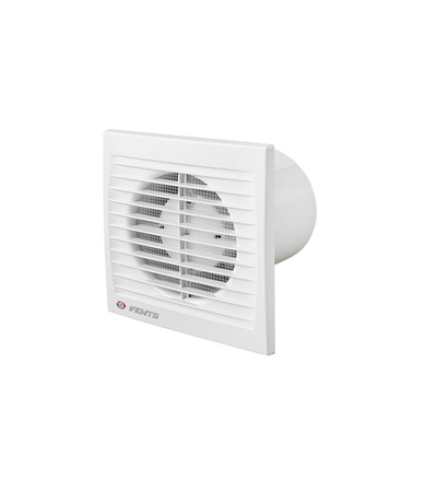 Ventilátor VENTS 100 STL, ELEMAN 1009007