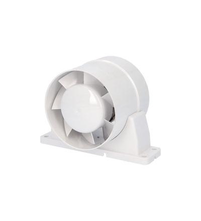 Ventilátor VENTS 100 VKOk do potrubí, ELEMAN 9022