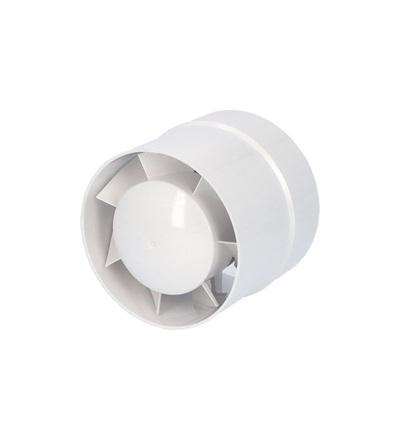 Ventilátor VENTS 100 VKOL do potrubí, ELEMAN 1009023
