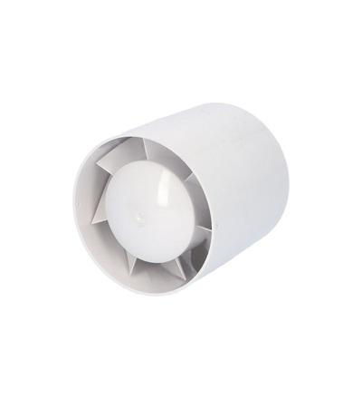 Ventilátor VENTS 100 VKO1TL do potrubí, ELEMAN 9027