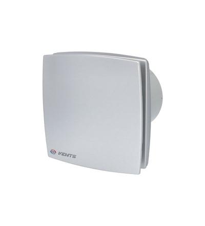 Ventilátor VENTS 100 LDA hliníkový kryt, ELEMAN 1009055