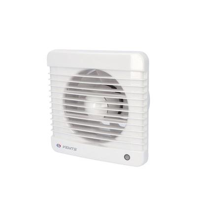 Ventilátor VENTS 125 MTL, ELEMAN 1009104