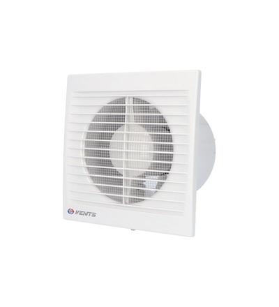 Ventilátor VENTS 125 STL, ELEMAN 1009205
