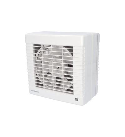 Ventilátor VENTS 125 MAO1 okenní, ELEMAN 1009266