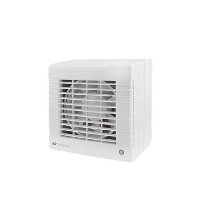 Ventilátor VENTS 150 MAO1VT okenní, ELEMAN 1009267