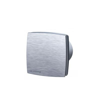 Ventilátor VENTS 100 LDAVL hliníkový kryt, ELEMAN 9272