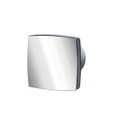 Ventilátor VENTS 150 LDSL stříbrný kryt, ELEMAN 9283