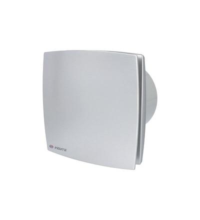 Ventilátor VENTS 150 LDA hliníkový kryt, ELEMAN 9284
