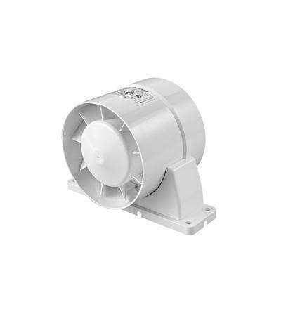 Ventilátor VENTS 150 VKOk do potrubí, ELEMAN 1009325