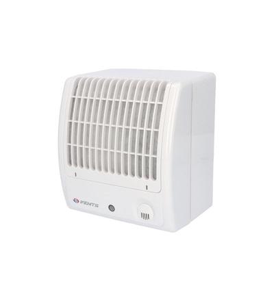 Ventilátor VENTS 100 CF radiální, ELEMAN 9401