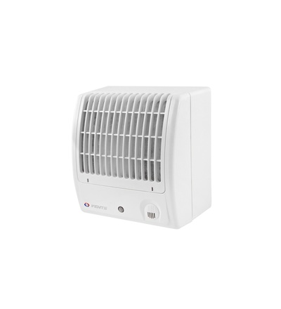 Ventilátor VENTS 100 CFT, ELEMAN 9403