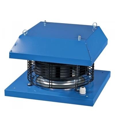Ventilátor VENTS VKH 2E 220 střešní, ELEMAN 9410