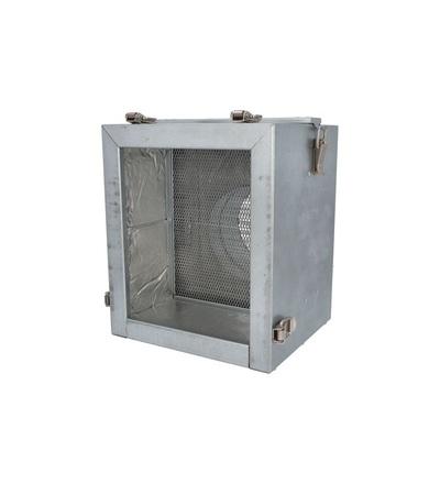 VENTS FFK 125 filtr pro KAM, ELEMAN 1009451