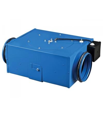 Ventilátor VENTS VKP 100 mini, potrubní, ELEMAN 1009539