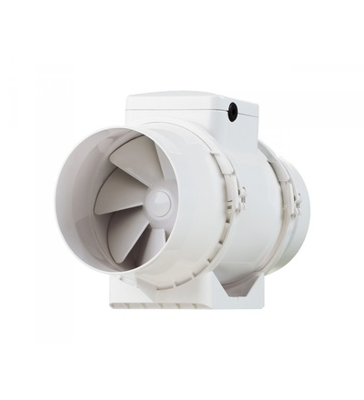 Ventilátor VENTS TT 125 potrubní, ELEMAN 1009543