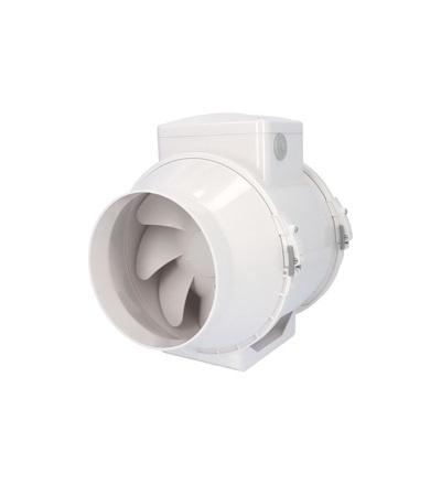 Ventilátor VENTS TT 150 potrubní, ELEMAN 1009548