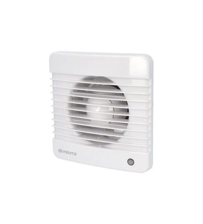 Ventilátor VENTS 100 M TURBO, ELEMAN 1009555