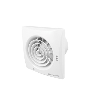 Ventilátor VENTS 150 QUIET T snížená hlučnost, ELEMAN 1009725