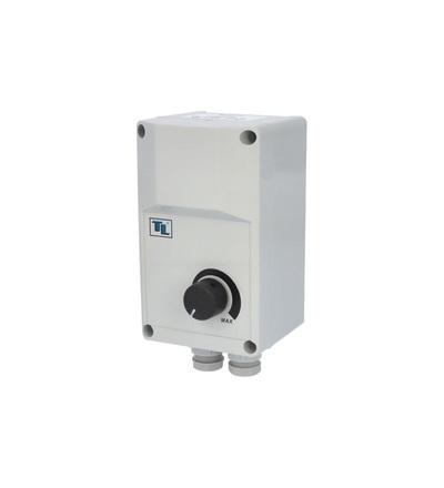 VENTS RS-5,0-T  regulátor otáček 5A (1,15kW), ELEMAN 1009948