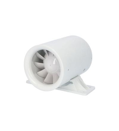 Ventilátor VENTS 100 QUIETLINE-k do potrubí, tichý, úsporný, ELEMAN 1010104