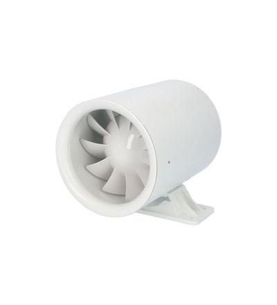 Ventilátor VENTS 125 QUIETLINE-k do potrubí, tichý, úsporný, ELEMAN 1010110
