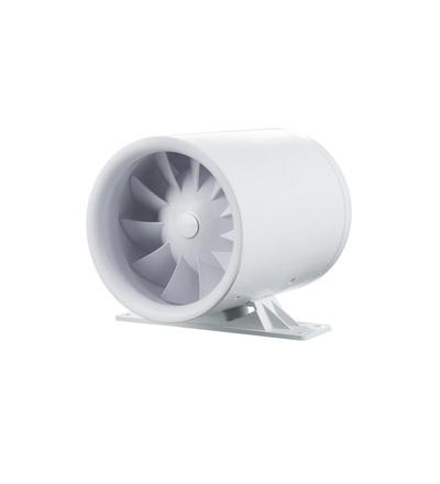 Ventilátor VENTS 150 QUIETLINE-k do potrubí, tichý, úsporný, ELEMAN 1010116