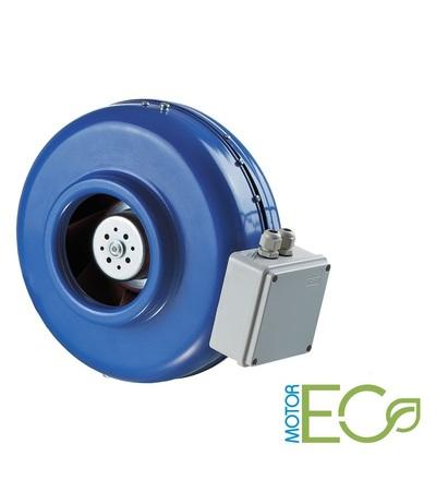 Ventilátor VENTS VKMS 315 EC potrubní s EC motorem, zvýšený výkon, ELEMAN 1010282