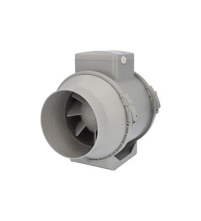 Ventilátor VENTS TT PRO 125 T potrubní, ELEMAN 1095431