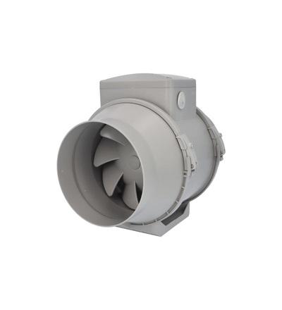 Ventilátor VENTS TT PRO 150 T potrubní, ELEMAN 95481