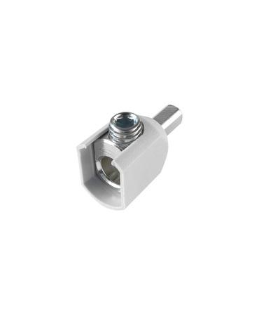 Svorka přechodová AS-AL/CU-16/50, kolík, 80A/690V /2011113, ELEMAN 19