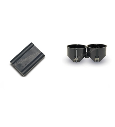 FAMATEL Spojka 3250-F pro krabice 3250 32501