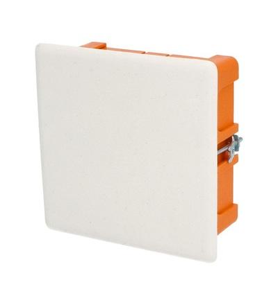 FAMATEL Krabice 3251 duté stěny, 100x100x45mm 3251