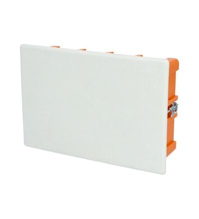 FAMATEL Krabice 3252 duté stěny, 160x100x50mm 3252