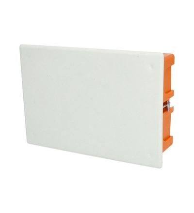 FAMATEL Krabice 3253 duté stěny, 200x130x60mm 3253