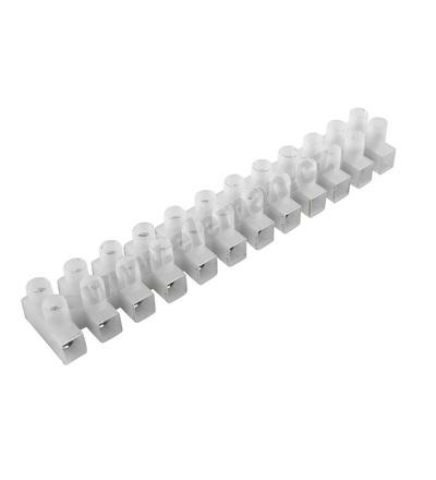 Svorkovnice přístrojová EKL 3 E-PA, 12x10mm2, T110 / 88812908, ELEMAN 333