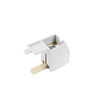 Svorka připojovací AS/6-50-SN, jazýček, krytá, 6-50mm2, 160A / 2010235, ELEMAN 388