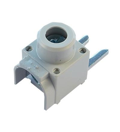 Svorka připojovací AS/6-50-GN vidička, krytá, 6-50mm2, 160A / 2010236, ELEMAN 481