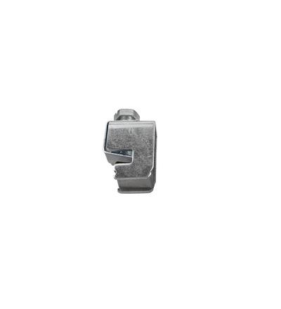 Svorka třmenová SK 16 F10 - pro měděné přípojnice výšky 10mm, 2,5-16mm2, ELEMAN 754
