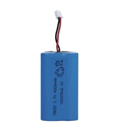 Emos Náhradní Li-ion baterie ke svítilně P4523, 3,7 V/4000 mAh B9602