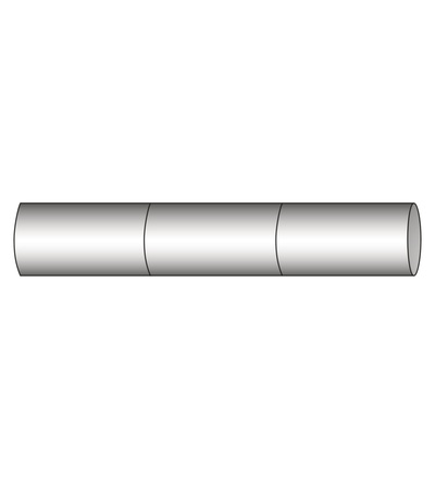 Náhradní baterie do nouzového světla, 3,6 V/1000 mAh AA NiCd B9832
