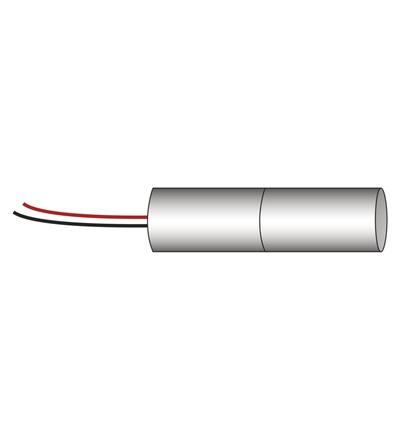 Náhradní baterie do nouzového světla, 2,4 V/1000 mAh AA NiCd B9835