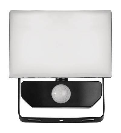 LED reflektor TAMBO s pohybovým čidlem, 10W ZS2911