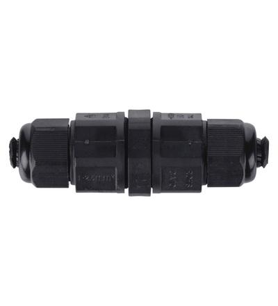 Plastová kabelová spojka IP65 ZS9010