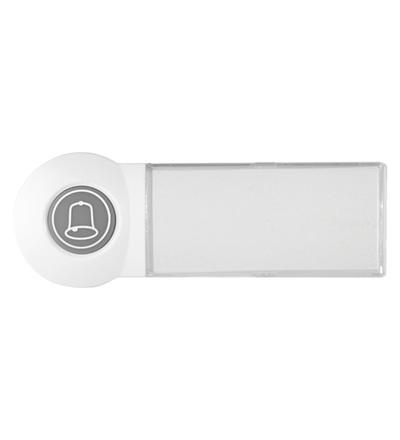 Emos Náhradní tlačítko pro domovní bezdrátový zvonek P5723 P5723T