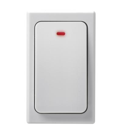 Emos Náhradní tlačítko pro domovní bezdrátový zvonek P5729 P5729T