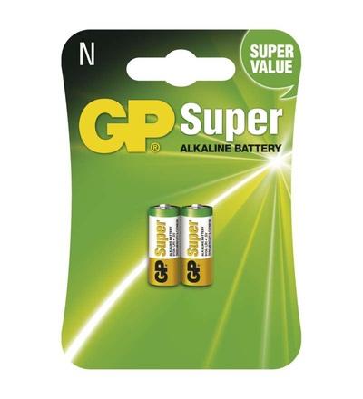 Alkalická speciální baterie GP 910A (LR1) 1,5 V B1305