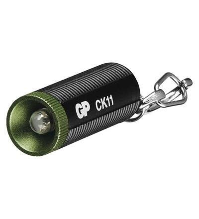 LED přívěšková svítilna GP Discovery CK11, 10 lm P8501