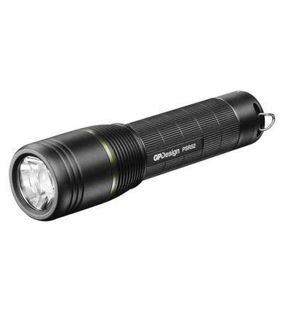 LED nabíjecí ruční svítilna GP Design PSR52, 1050 lm P8413