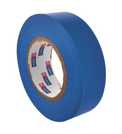 Emos Izolační páska PVC 19mm / 20m modrá F61924