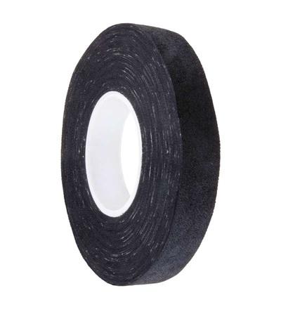 Emos Izolační páska textilní 15mm / 15m černá F6515
